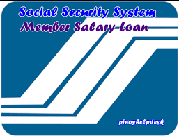 Am I Eligible For An Sss Member Salary Loan Pinoy Helpdesk