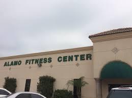 alamo fitness