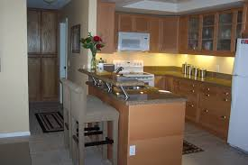 excellent easy kitchen island with breakfast bar ideas e kitchen colors free standing breakfast bars for