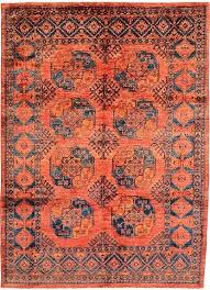 orange blue rugs rust red afghan area rug navy and outdoor intended for orange and blue