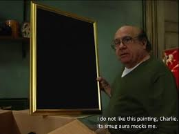 I Do Not Like This Painting Template I Do Not Like This Painting Charlie Blank Template Imgflip
