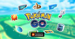 Pokemon Go Mod Menu Apk 2021