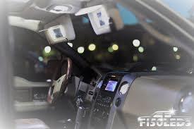 2005 F150 Interior Lights 2004 08 F150 Vanity Mirror Led Lights F150leds Com