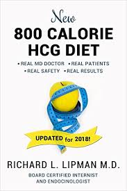 Hcg Diet Calorie Chart New 800 Calorie Hcg Diet Updated For 2018