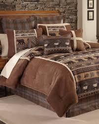 bed sheet and comforter sets rustic bedding cabin bedding lodge bedding sets