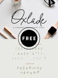 80 Best Free Cursive Fonts For Branding Design In 2018