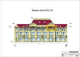 Реконструкция исторического здания по ул Никольская д г  202 Реконструкция исторического здания по ул Никольская д 51 г Москва мгсу