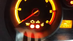 Why Would Engine Management Light Come On Corsa D Engine Management Light Flashing Youtube