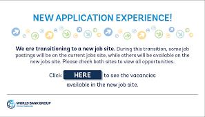 New Jobs Current Opportunities