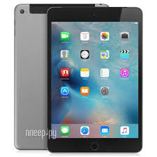 mini ipad 4 apple