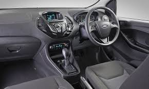 new car launches south africa 20152015 Ford Figo sedan interior launched in South Africa