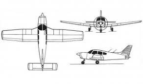 Cherokee 140 Performance Charts Piper Cherokee Pa 28 140 150 160 180 Skybrary Aviation
