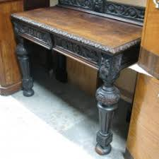 antique hall table. Undefined Antique Hall Table