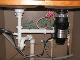 Intelligent Double Sink Drain Scheme Image Of Properly Installed How To Plumb A Kitchen Sink Drain