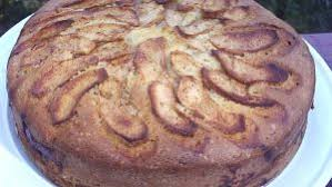 Jewish Apple Cake Recipe - Food.com