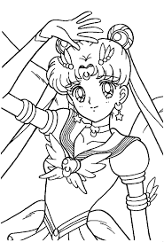 127 Dessins De Coloriage Manga Imprimer Avec Dessin Kawaii Fille A