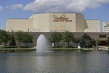 Rushmore Plaza Civic Center Revolvy