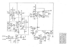tc tri chorus schematics pro audio community tc 1210 tri chorus schematics tcchorusb jpg