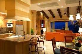 Seattle Hotel Suites 2 Bedrooms Three Bedroom Villa Suite At Villa Del Arco In Cabo San Lucas