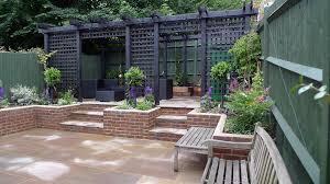 Small Picture Brick Patio Wall Designs Home Design Ideas