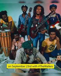 The Wailers - <b>Live</b> Forever: <b>Bob Marley</b> & The Wailers' last...