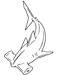 8cb6dabe2f0aeaaa6f8b5db2d0e3df67 shark coloring pages kids kids coloring 87 best images about shark coloring pages on pinterest dovers on hammer coloring page