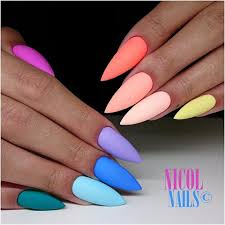 Nicolnails Photos Videos Instagram Hashtag On Piknow Instagram