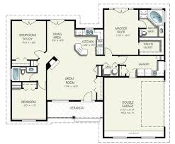 small open plan kitchen living room ideas house plans with basement best of garage big inspirational