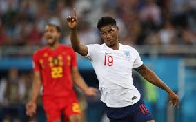 Anton stanley 12th july 2021, 7:30 am. Marcus Rashford Ready To Step Up If England Go To Penalties