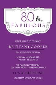 free printable 30th birthday invitations