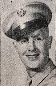 CPL Leonard Miller - Oshkosh High/West Veterans' Honor Hall
