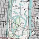City Park North Course, New Orleans, - Golf course information and ...