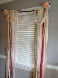 Superb Fabulous Girly Window Curtains Decorating With Best 20 Girls Room Curtains  Ideas On Home Decor Kids Room