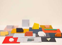 modern kids toys  afilii – design  architecture for kids