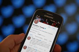 Image result for trump twitter