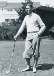 Image result for francis ouimet caddy