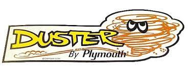 dodge duster logo. Interesting Dodge Duster Sticker 2 With Dodge Logo L