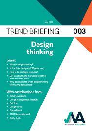 John Nash Design Thinking Marketing Design Thinking