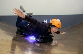 Real Working Hoverboard Startup Working To Turn Hoverboards Into Reality Krqe News 13