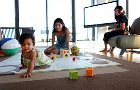 Baby Sitters Wanted Wanted Baby Sitters With Foreign Language Skills The New