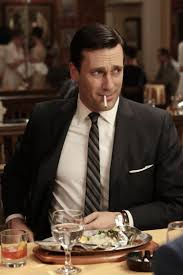 "jon hamm should win his emmy this year for mad men ny daily news jon hamm is nominated for best actor in a drama for ""mad men"