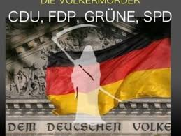 Politische, verfolgung vorprogrammiert: Berlin bekommt grüne