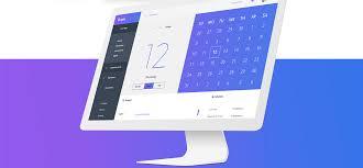 75 Free Dashboard Ui Admin Panel Psd Templates 2018 Weshare