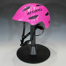 Giro Scamp Helmet Size Chart Details About Giro Scamp Youth Kids Bicycle Helmet Bright Pink Swirl Xs Cpsc Certified