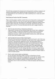 fce essay presentation experiences
