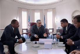 lbj oval office. wonderful office lyndon b johnson meeting with civil rights leaders rev martin luther king  jr whitney young and james farmer in the oval office 1964 with lbj
