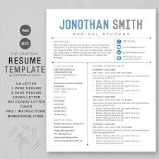 Resume Template Cv For Awesome Apple Pages Resume Template Best
