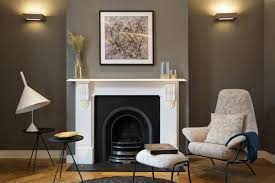 Victorian Terrace Living Room Victorian Terrace House Meets Contemporary Modern Design Nonagon