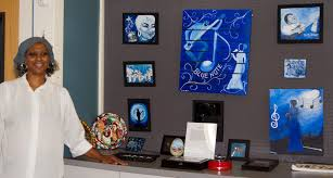 Linda Wade, featured artist   Featured artist, Gallery wall, Event