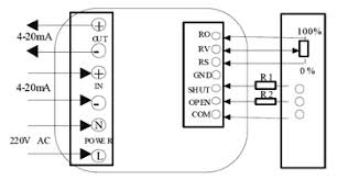 wiring diagram for 3 port motorised valve wiring diagram and siemens 3 way valve wiring diagram